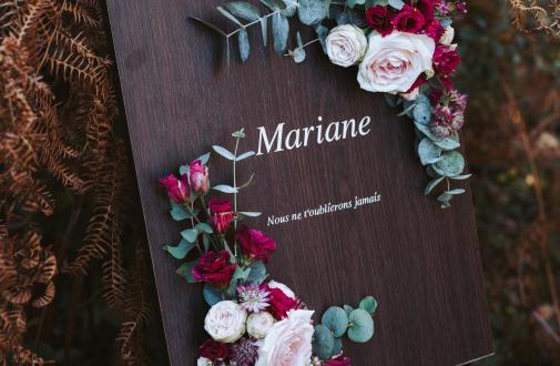 Poèmes - Artisan Fleuriste Funéraire