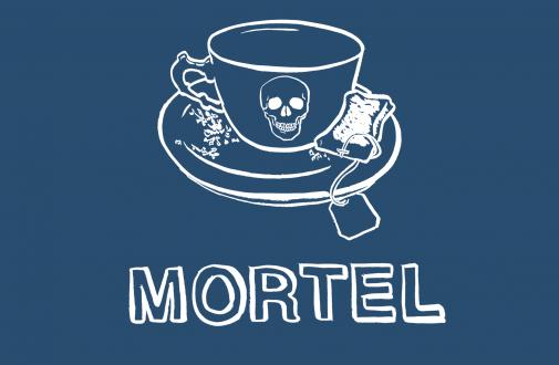 Le podcast Mortel de Nouvelles Écoutes