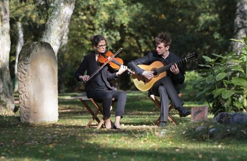 Elicci - musiciens pour obsèques